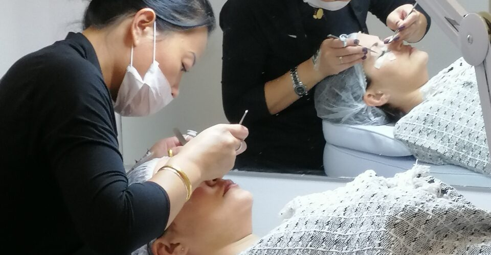 Instalaciones bellesa i ungles en barcelona